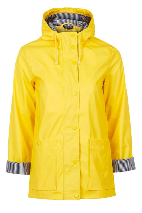 10 Best Rain Coats for Women in Spring 2017 - Chic Rain Coats and