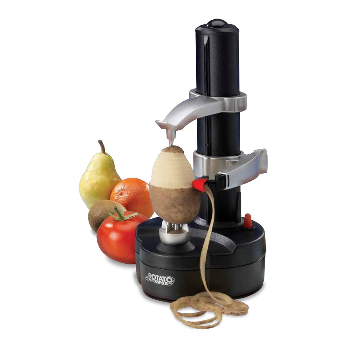 Electric Potato Slicer ~ Best apple peelers and corers for fall