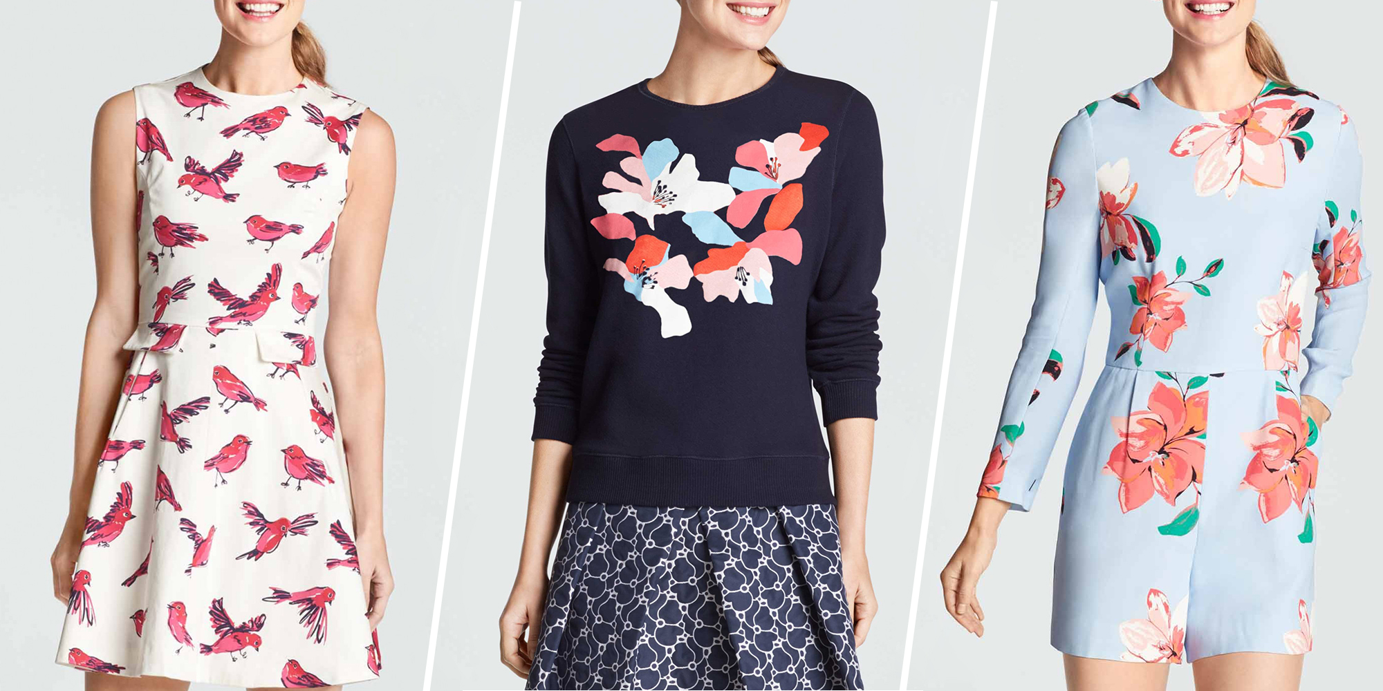 Reese Witherspoon's New Clothing Line 'Draper James' Best ... Reese Witherspoon Clothing Line