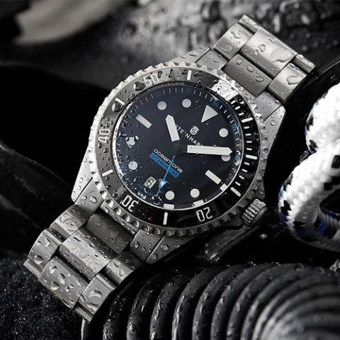 15 best titanium watches of 2017 men 39 s titanium watches at every price. Black Bedroom Furniture Sets. Home Design Ideas