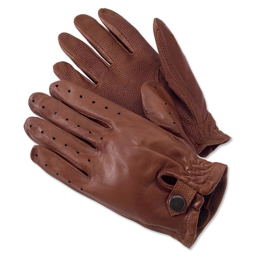 Driving gloves argos - 12 Best Driving Gloves For Men 2017 Brown And Black Leather Gloves For Driving