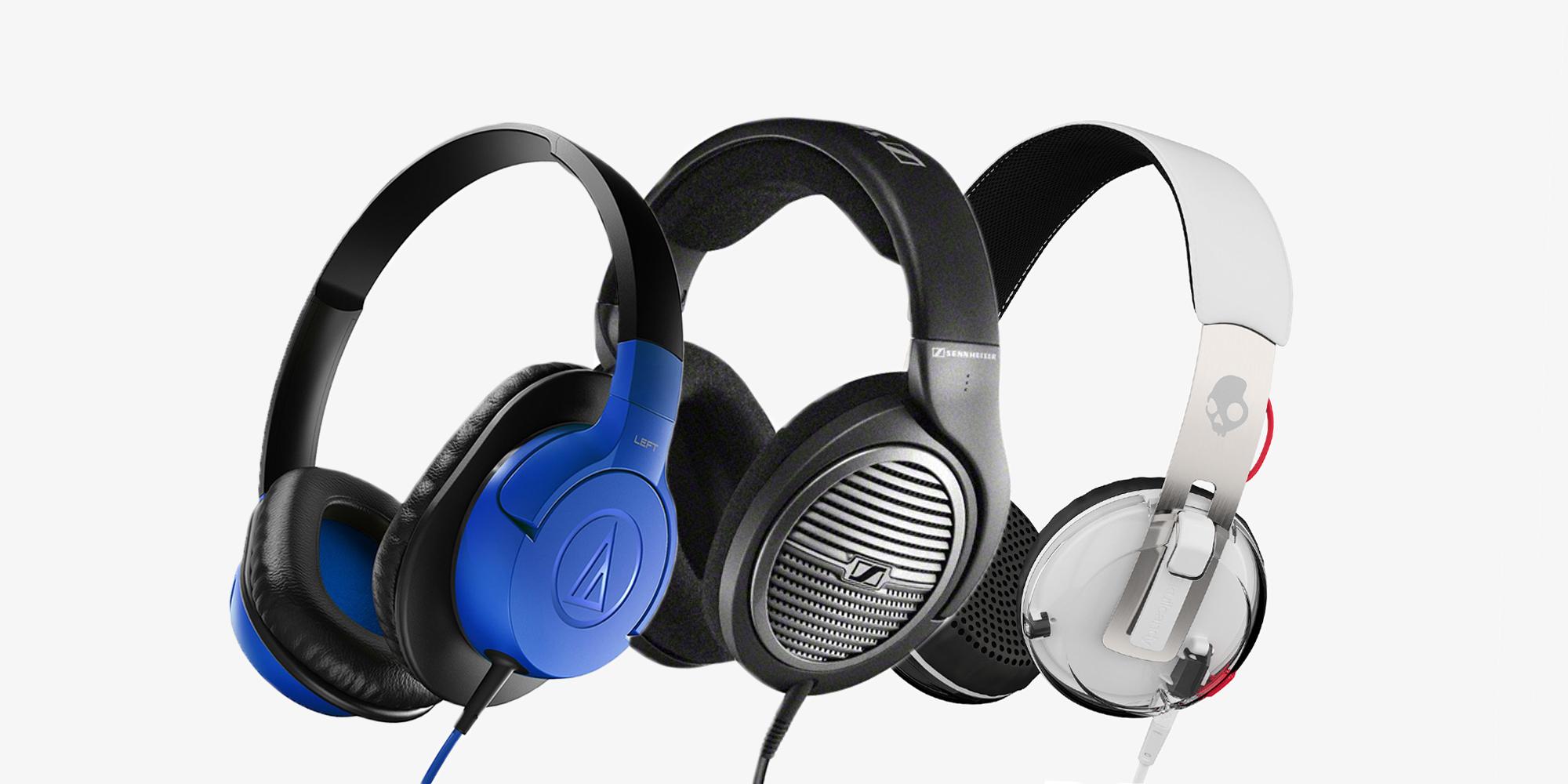 17 Best Headphones Under $100 in 2016