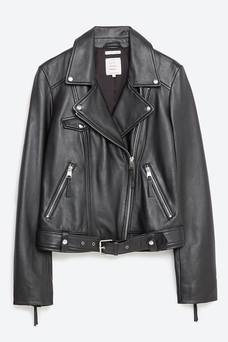 11 best leather moto jackets of fall 2017 womens faux