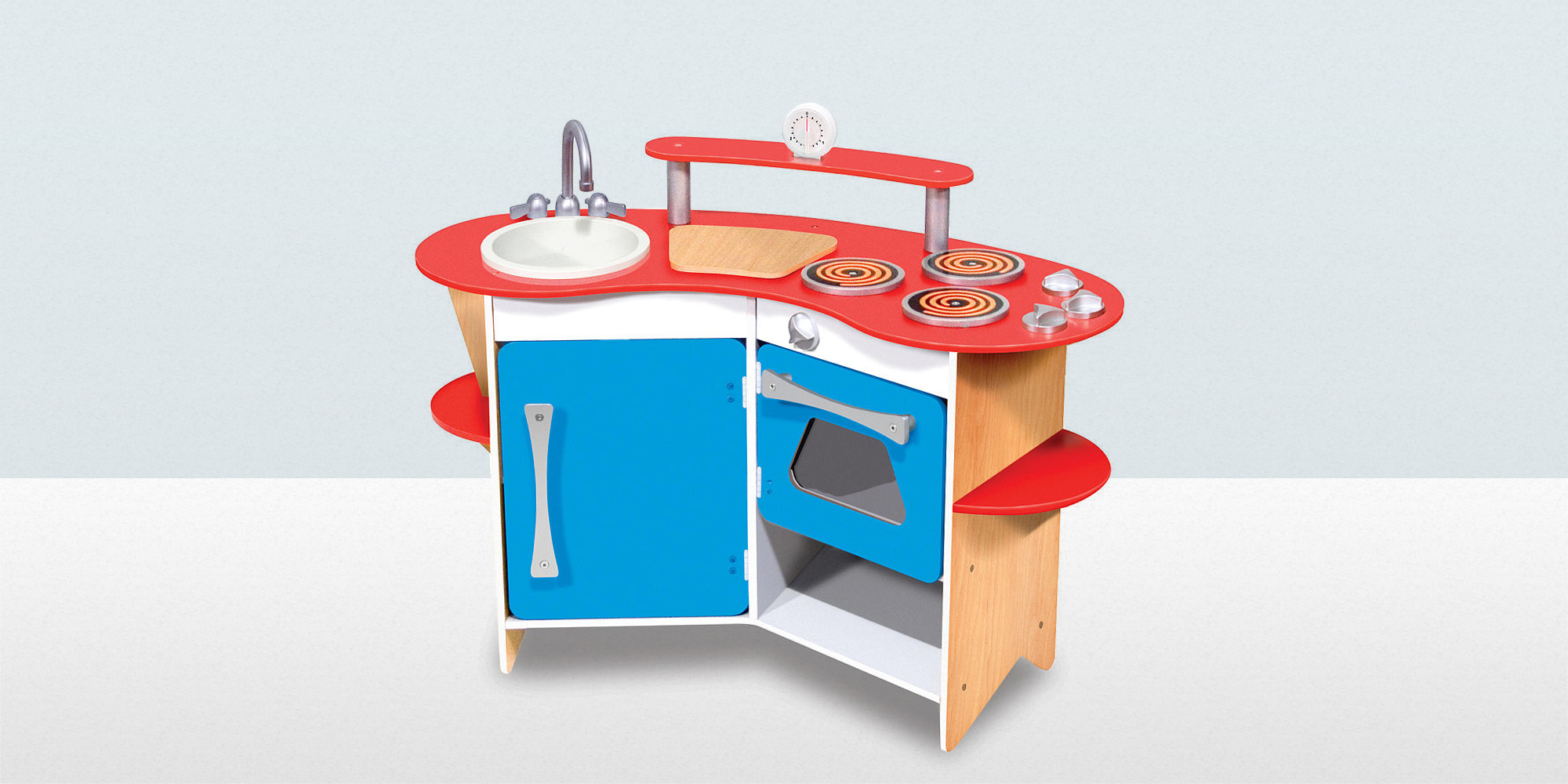 8 Best Play Kitchens For Kids In 2017
