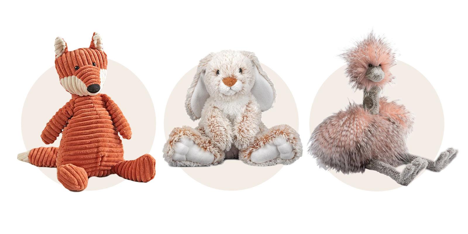 15 best stuffed animals for valentine u0027s day in 2017 kids plush