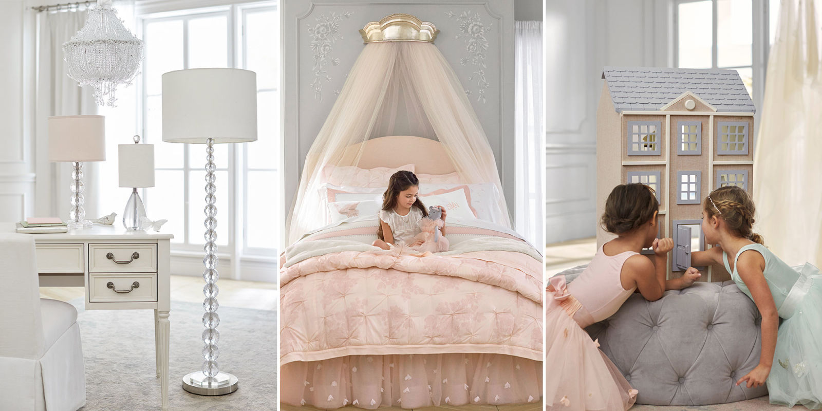 Baby cribs pottery barn - 16 Best Items From The Monique Lhuillier For Pottery Barn Kids Collection 2017