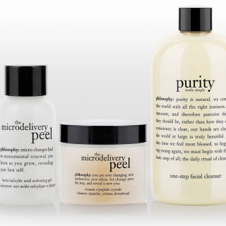This well-being brand has us embracing all things natural.