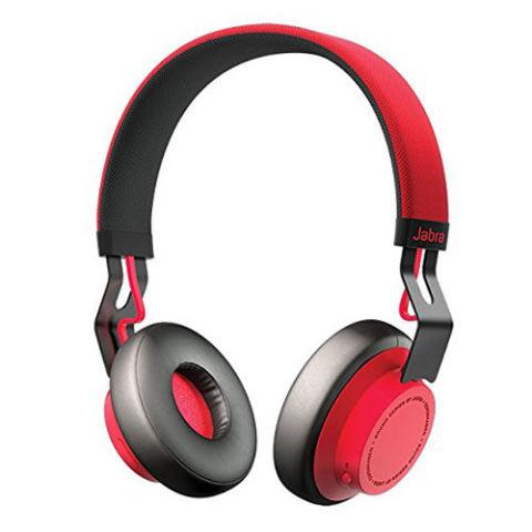 Jabra Move bluetooth headphones