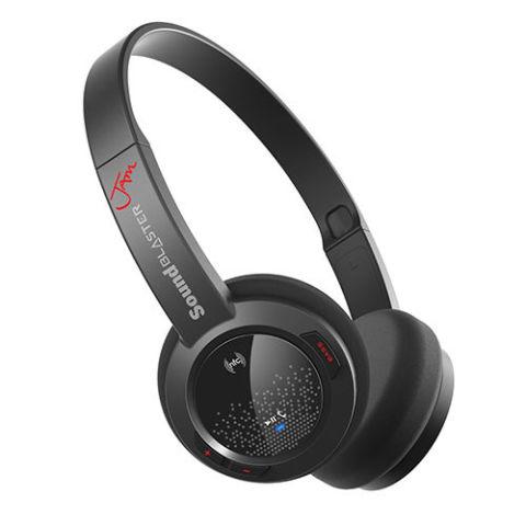 Creative Sound Blaster Jam wireless headphones