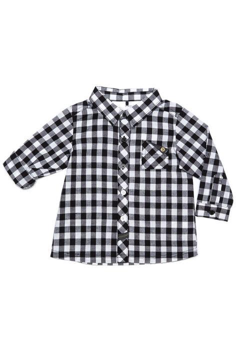 10 best kardashian kids clothing of 2018 kids clothes for Dark denim toddler shirt