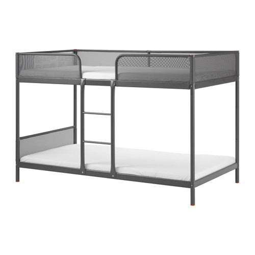 Ikea Toddler Bunk Bed: 11 Best Bunk Beds For Kids In 2017