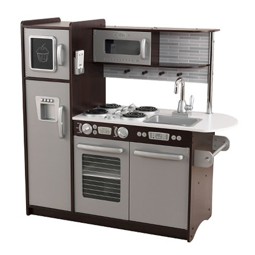 10 Best Play Kitchens For Kids In 2017   Adorable Kids Toy Kitchen Sets
