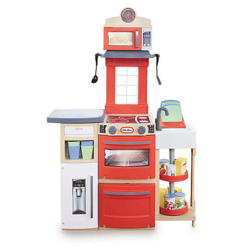 Best Play Kitchen Sets: 8 Best Play Kitchens For Kids In 2017