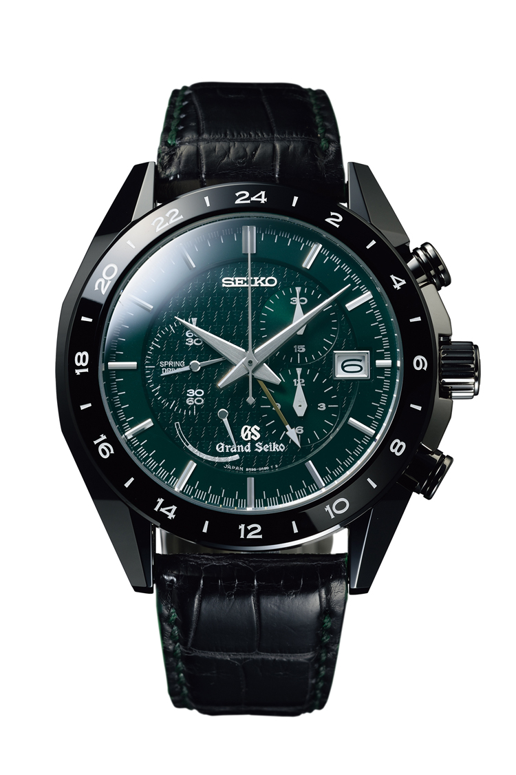 6 Best Seiko Watches As Seen At Baselworld 2016 Seiko