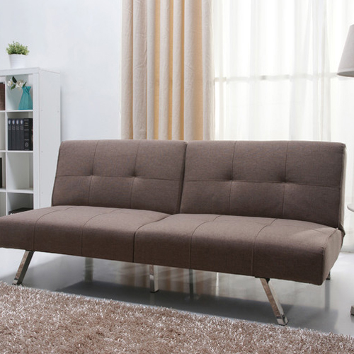9 best futons and sofa beds 2017 stylish futons that With all modern sofa bed