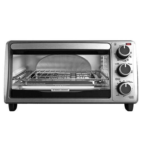 9 Best Toaster Oven Reviews 2017 Top Black Amp Decker