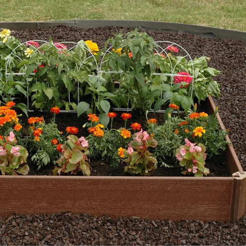 10 Best Raised Garden Beds In Spring 2017 Garden Beds