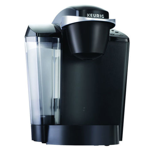 Keurig K55 Coffee Maker in Black