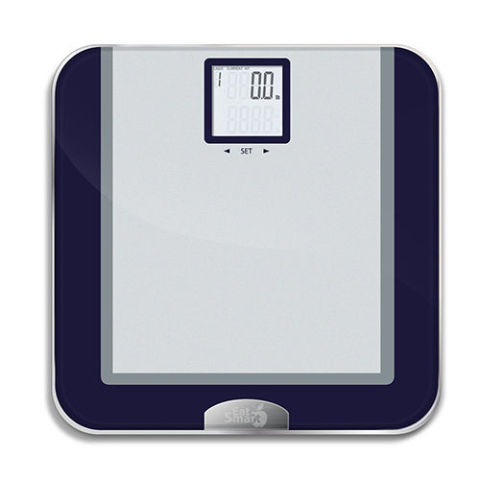 14 best digital bathroom scales 2017 reviews of for Are smart scales worth it