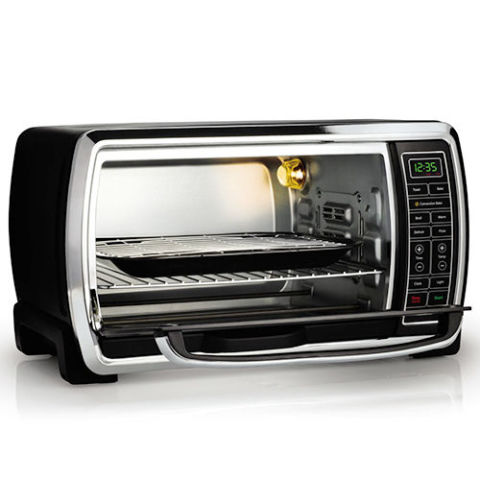 What features does the best small toaster oven have?