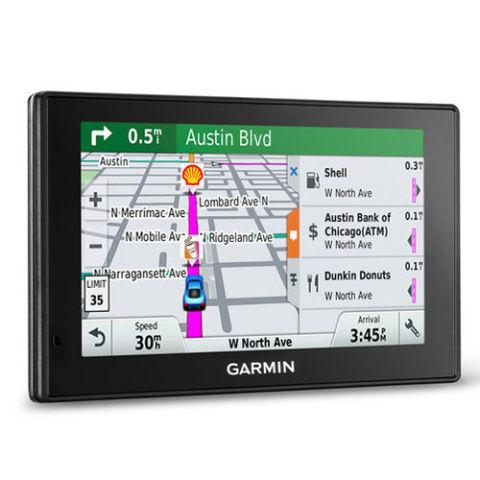 Garmin Drivesmart  Lmt Gps  Buy Now