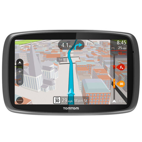 13 best gps navigation systems in 2018 gps navigators. Black Bedroom Furniture Sets. Home Design Ideas
