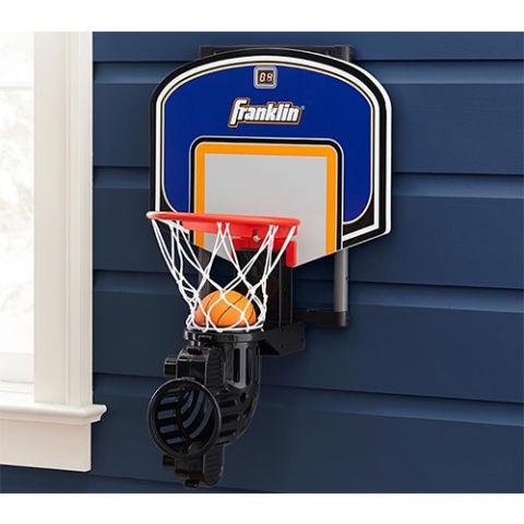 Pottery Barn Kids Electric Basketball Hoop