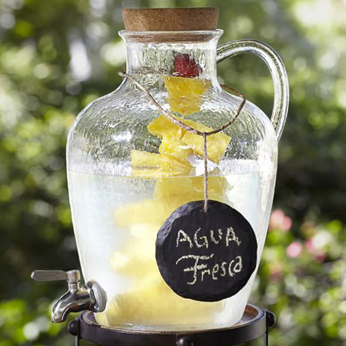 9 Best Beverage Dispensers For Summer 2016 Acrylic And