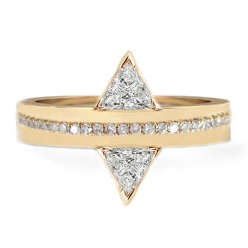 15 Best New Engagement Ring Styles in 2017 Vintage & Non Traditional En