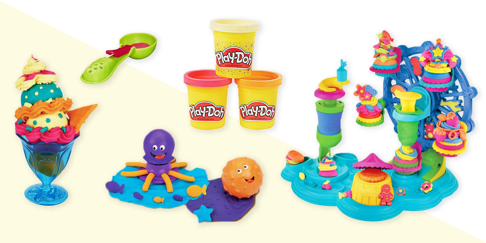 15 Best Play Doh Sets For 2017 Classic Play Doh Playsets