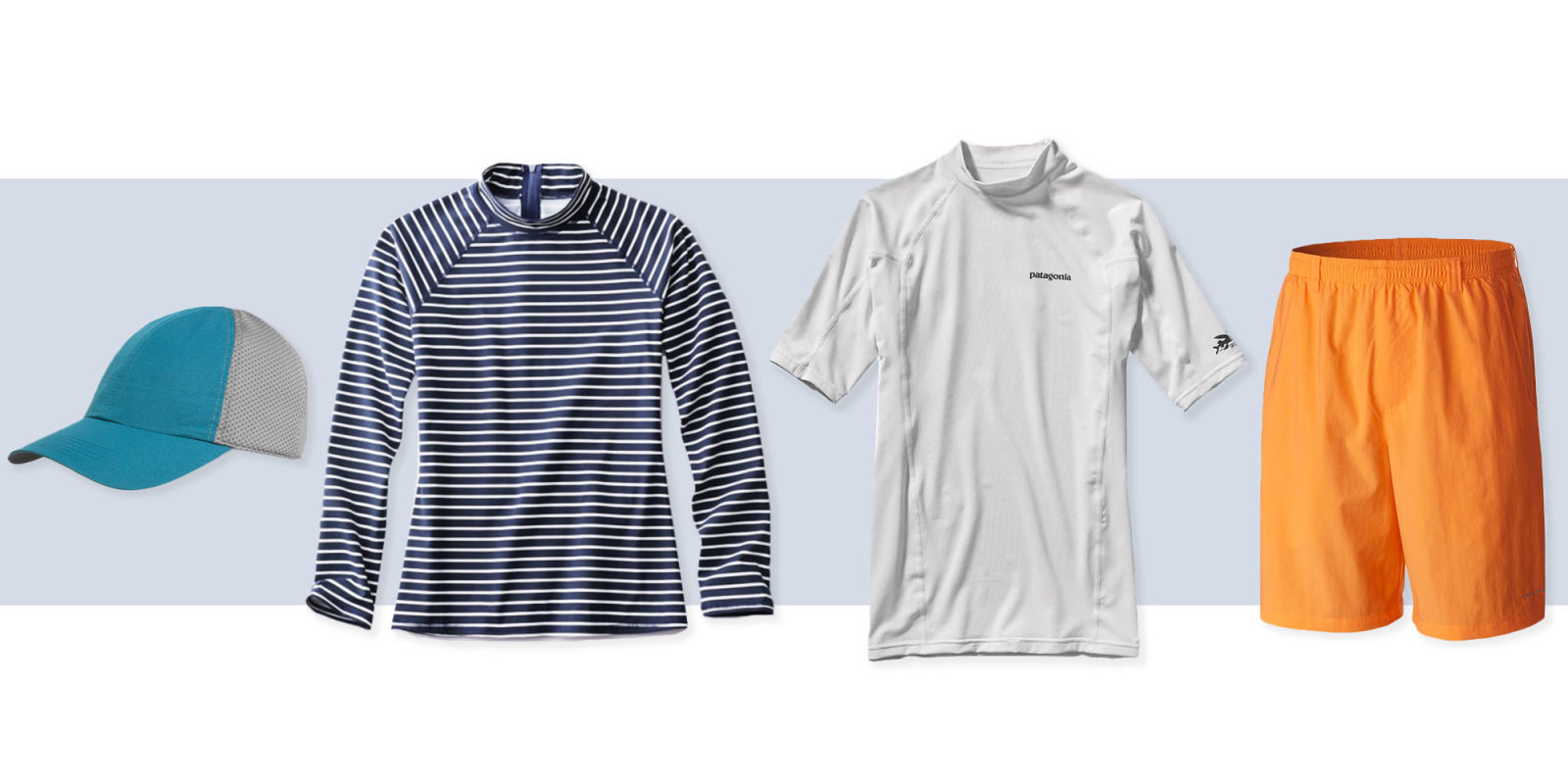 Best Sun Protective Clothing For Summer 2017 Mens