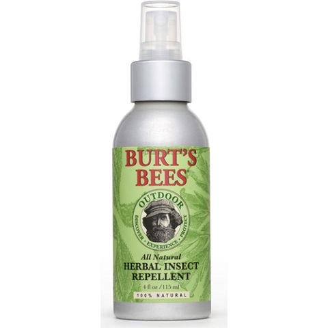 Burt's Bees Herbal Mosquito Repellent
