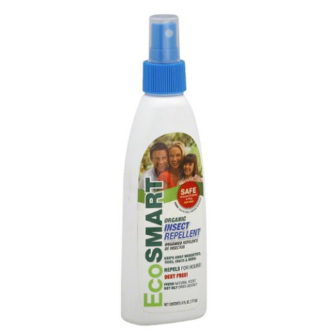 Ecomart Organic Insect Repellent