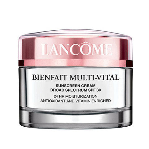 Best night cream for sun damaged skin