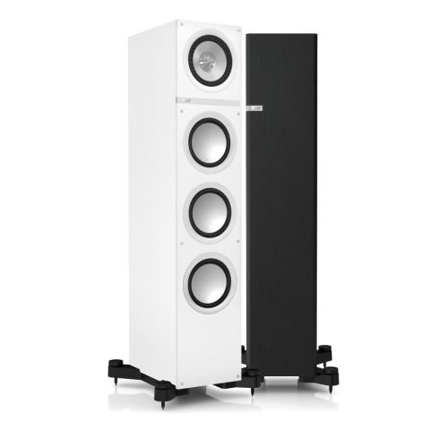 From $499 (each) BUY NOW. The KEF Q500 Floor Speakers Will Instantly  Transform Your Living Room ...