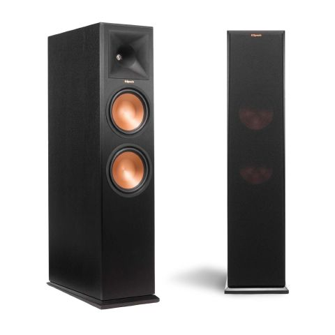 12 Best Floor Standing Speakers In 2017