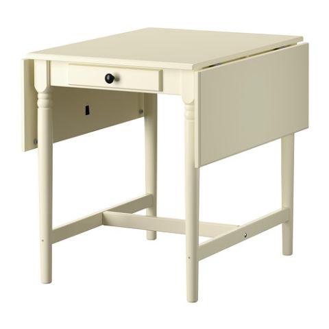 IKEA Ingatorp Drop Leaf Table