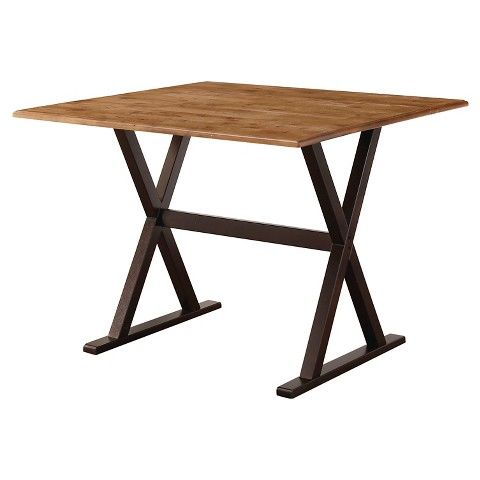 10 Best Drop Leaf Tables in 2017 Chic Convenient Drop Leaf