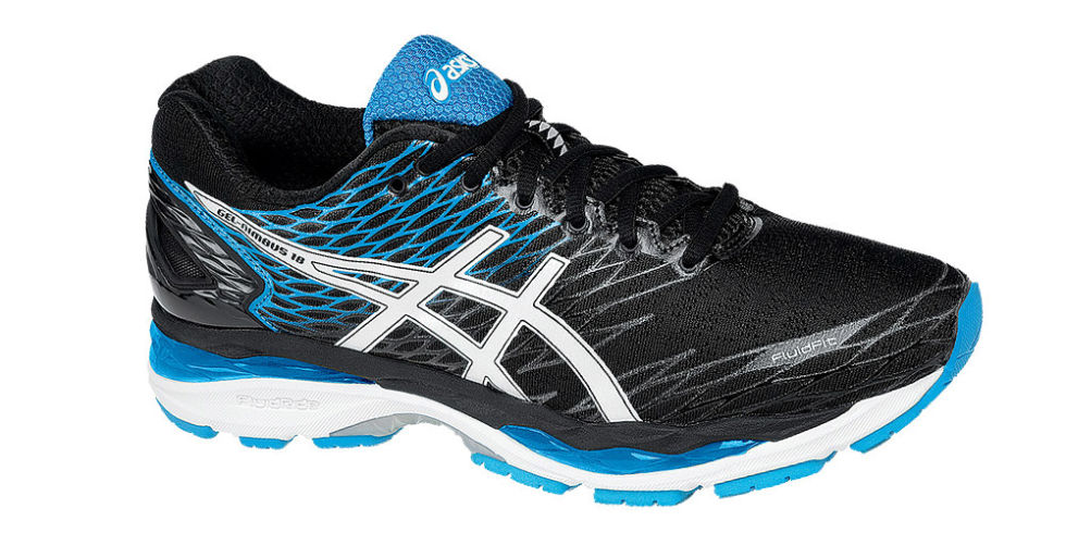 asics casual trainers mens