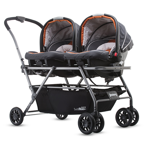 Twin Strollers For Newborns Strollers 2017