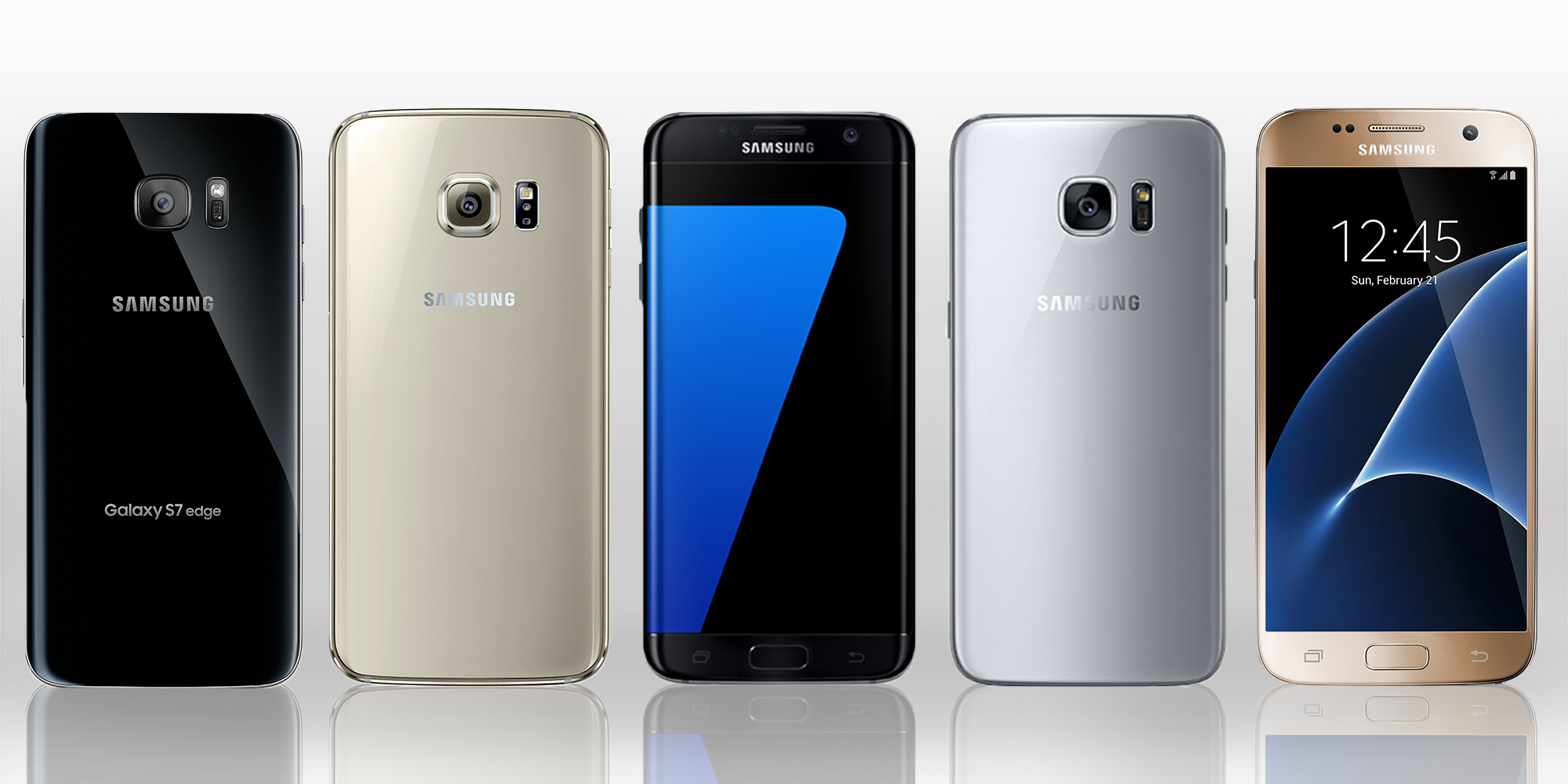 9 Best Samsung Phones of 2017 - Top Rated Samsung Galaxy Smartphone Reviews