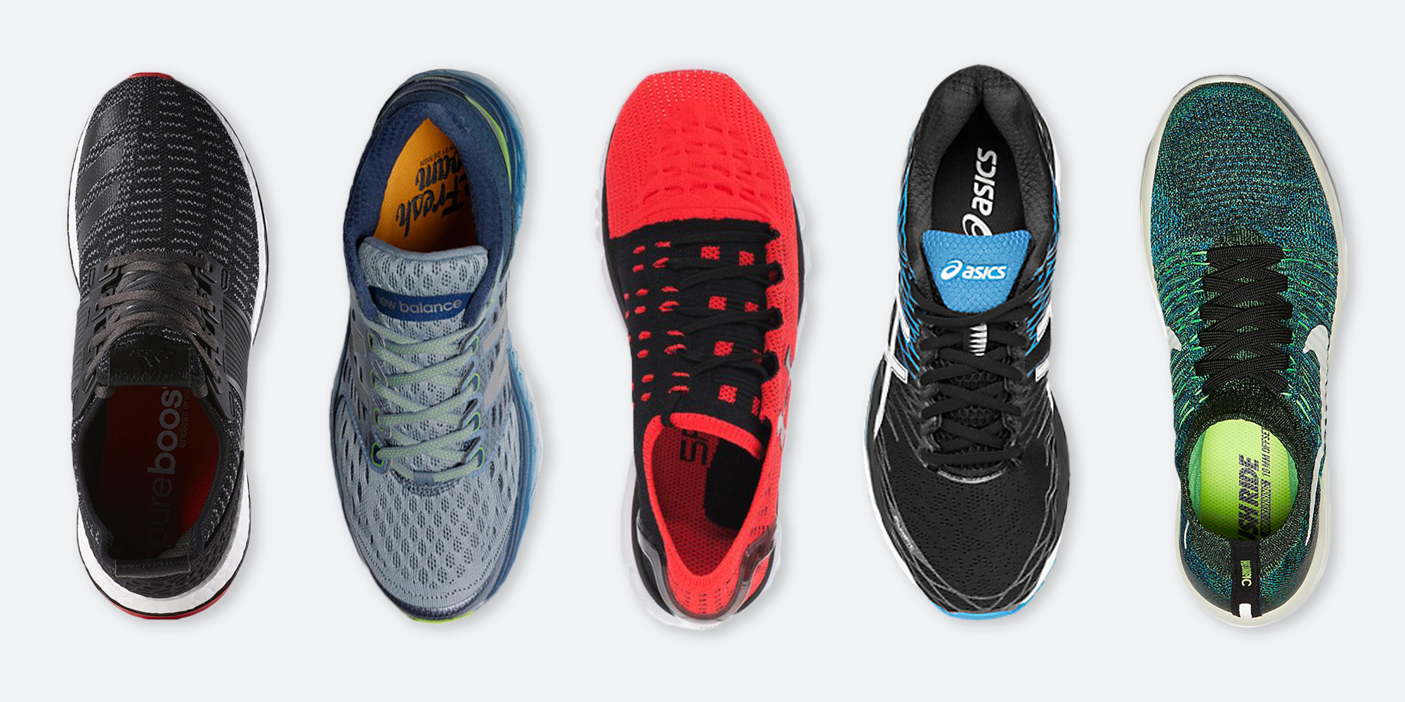 Best Rated Running Shoes Under