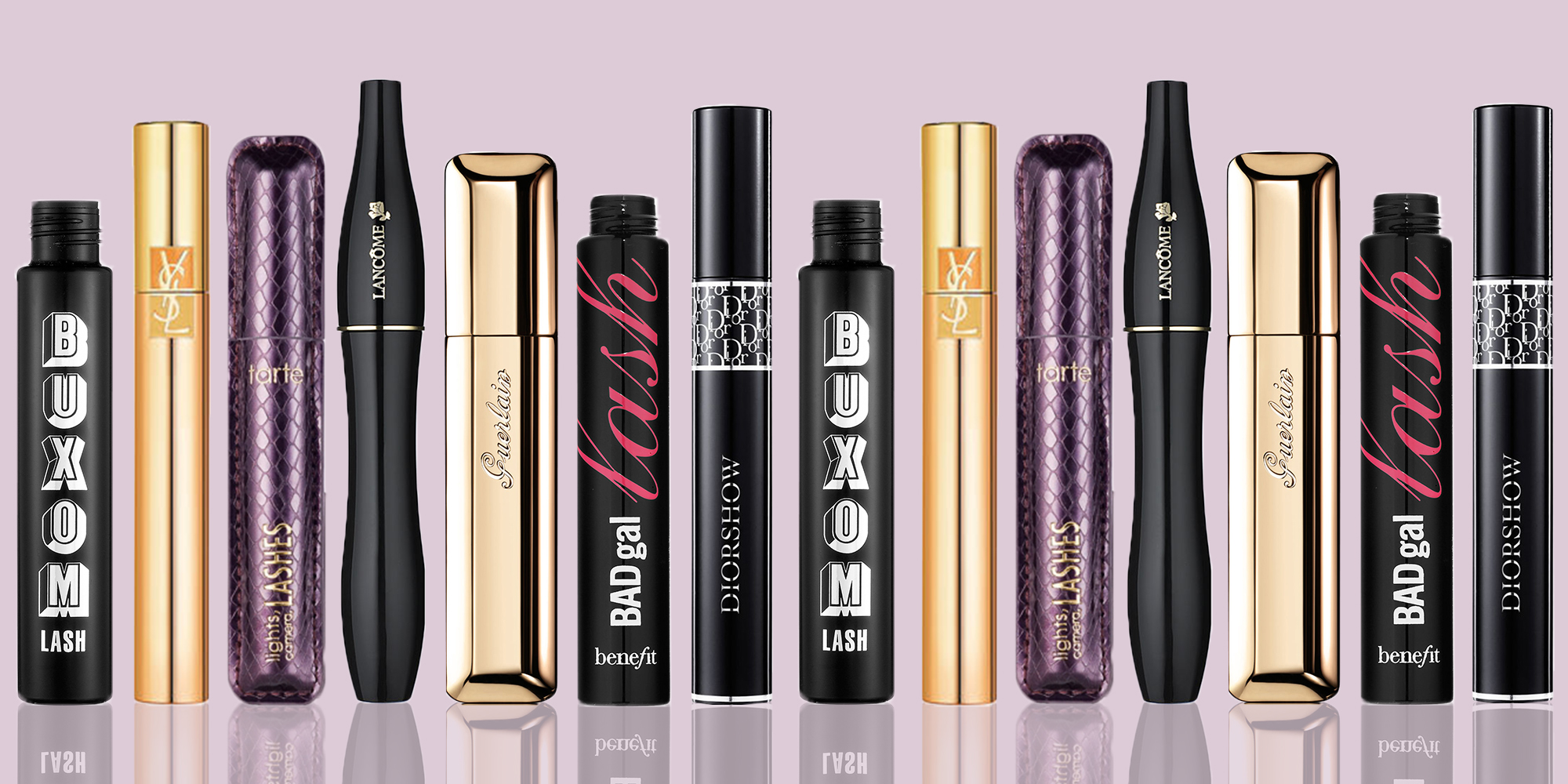 15 best mascara reviews in 2017 best selling iconic mascaras of all time. Black Bedroom Furniture Sets. Home Design Ideas