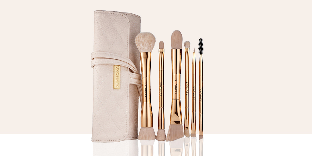 15 Makeup Brush Sets for 2016 - Professional Makeup Brushes and Tools