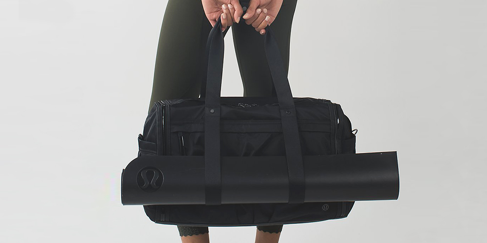 14 Best Yoga Mat Bags In 2018 Cute Yoga Mat Carriers And Gym Bags