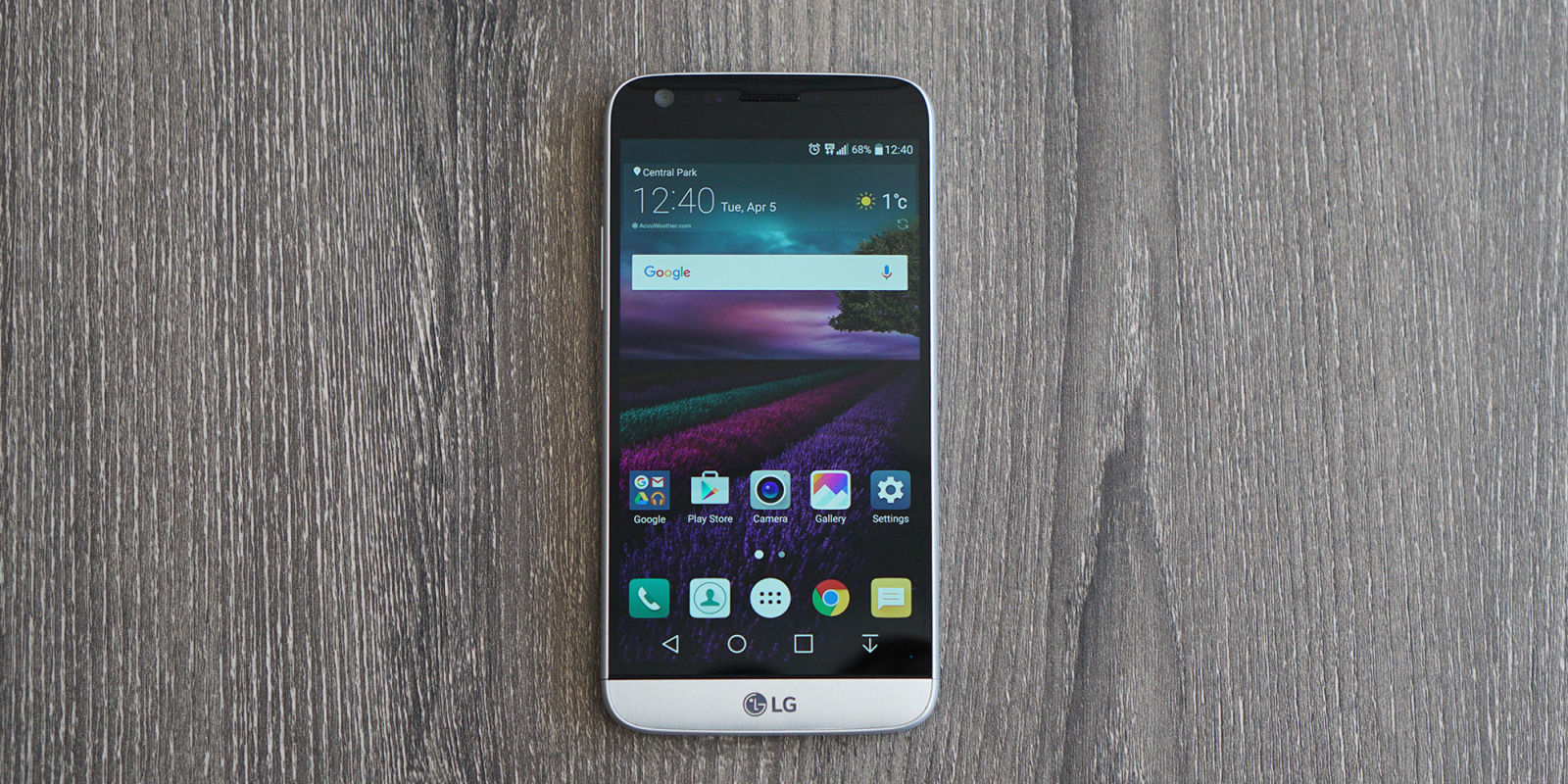 lg g5 specs full smartphone review 2018. Black Bedroom Furniture Sets. Home Design Ideas