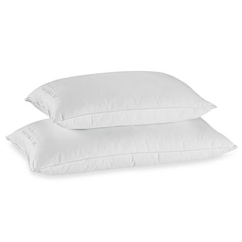 Firm Down Pillows Bed Bath And Beyond