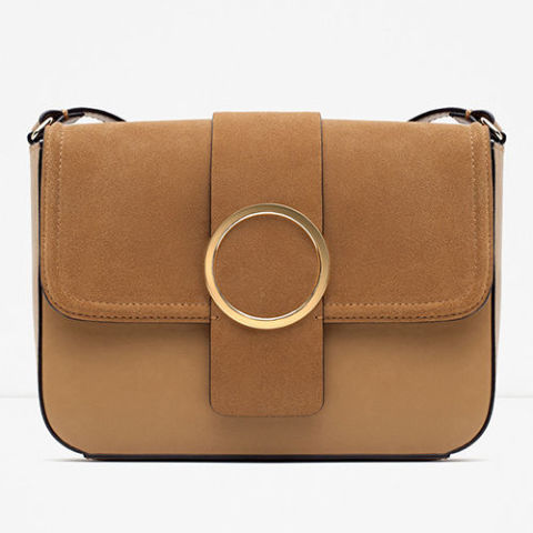 10 Best Crossbody Bags For Spring 2017 - Leather Crossbody Bags And Purses