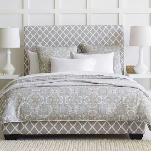 14 Best Gray Comforters In 2017 Chic Grey Bedding And