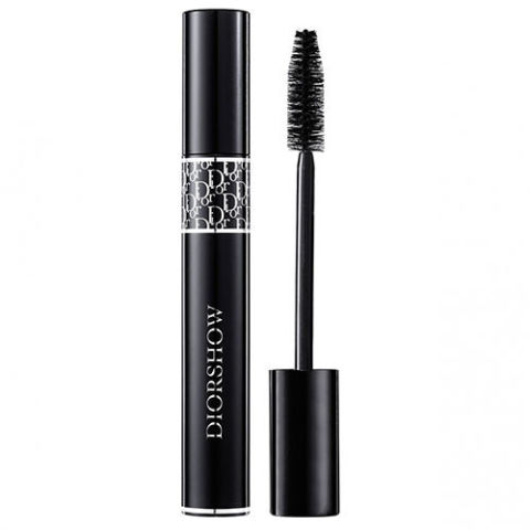 $28, nordstrom.com A classic for creating dramatic lashes, Diorshow mascara has been reformulated with a patented air-lock technology to lengthen the life of your tube. The large brush builds volume and length with a bold impact, while microfibers create the look of lash extensions. It's also available in waterproof. More: The 15 Top Mascaras of All Time